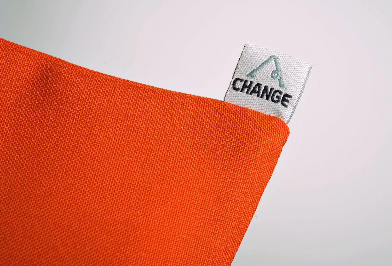 Pillow Bolster for Yoga photo 3