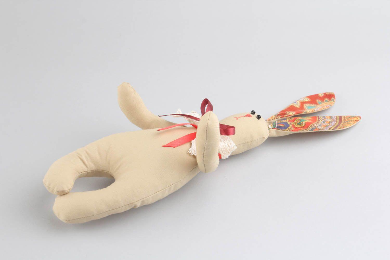 Interior textile toy Bunny photo 2