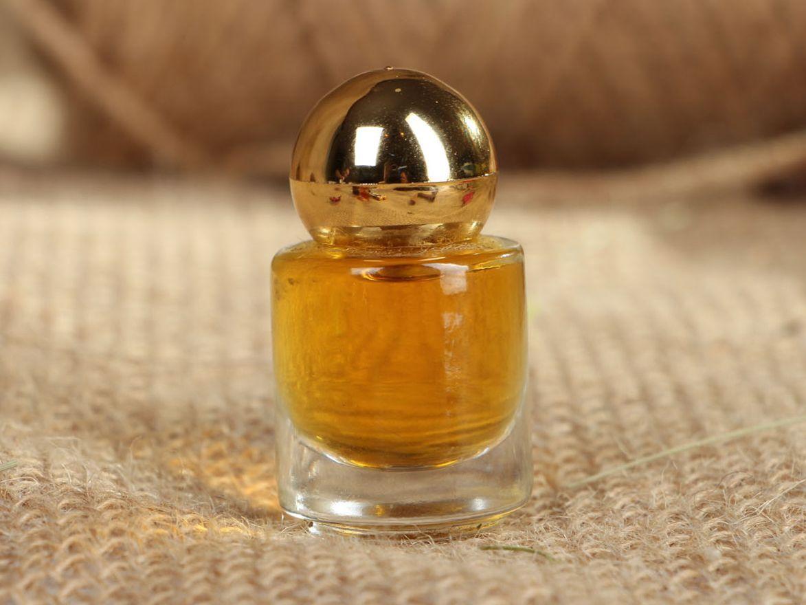 Citrus perfume photo 3