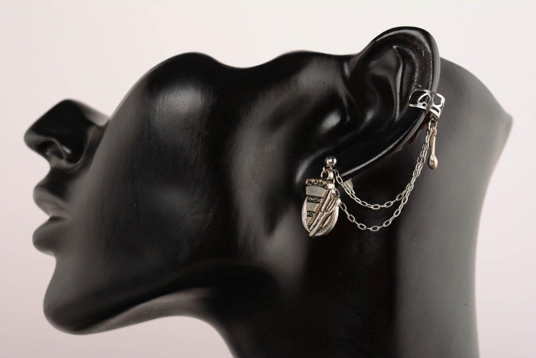 Cuff earrings Surprise photo 1