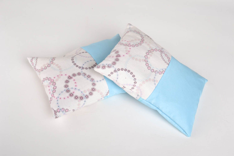 Beautiful handmade sachet bag 2 pieces aroma bag small scented bag with herbs photo 3