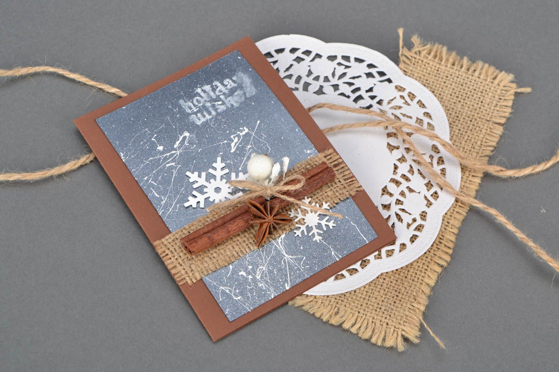 Congratulation card photo 1