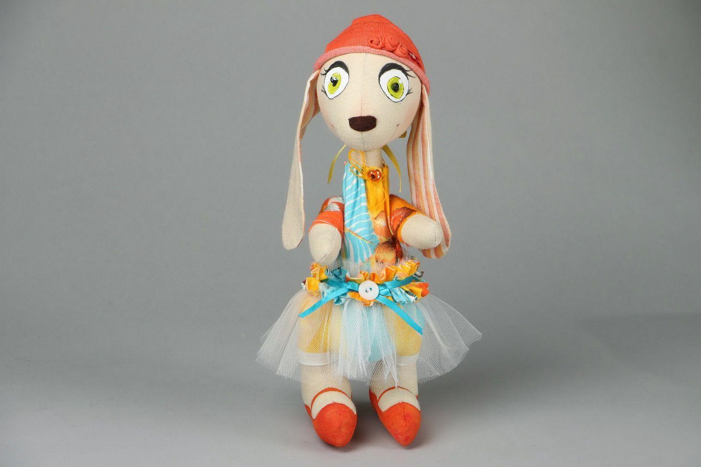 Handmade toy photo 1