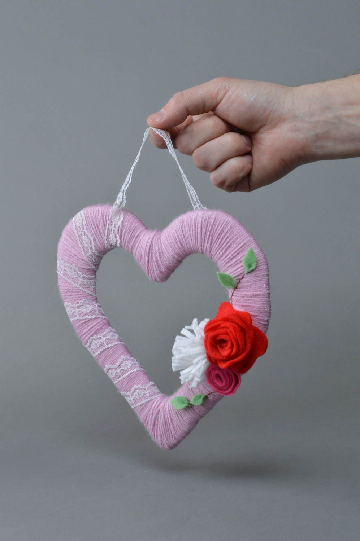 Подарки своими руками сердце из 13
