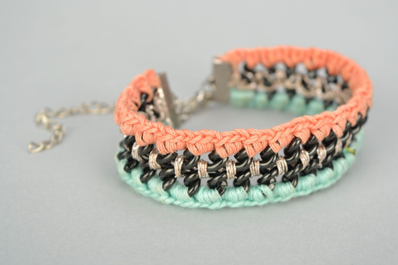 Friendship bracelet photo 4