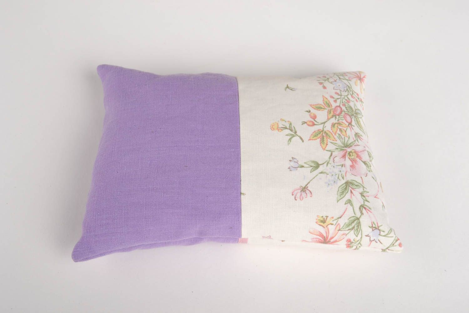 Homemade scented sachet therapeutic pillows aroma therapy home decorations photo 3