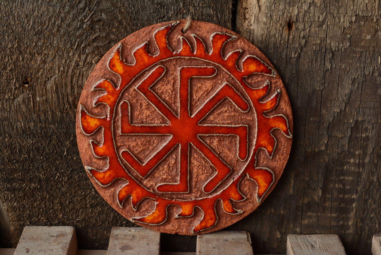 Символ колядник картинка
