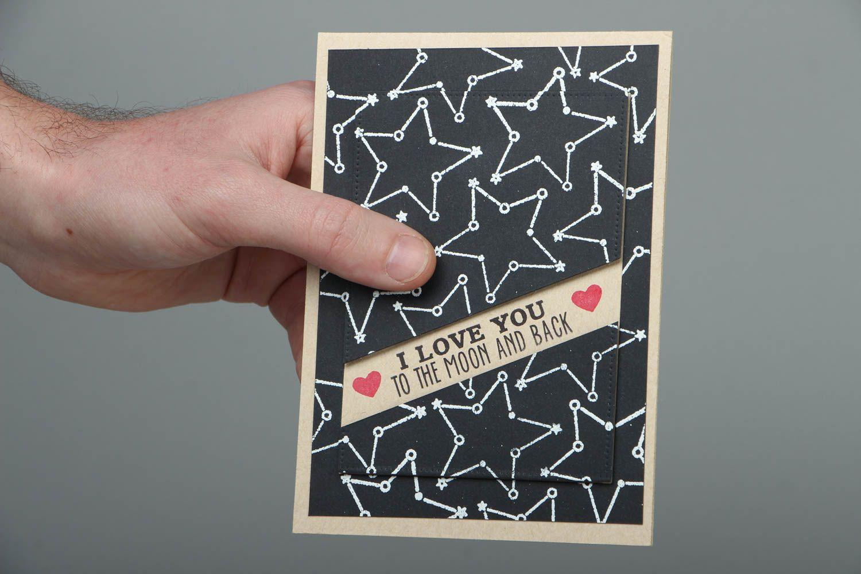 Unusual Valentine's Day post card photo 4