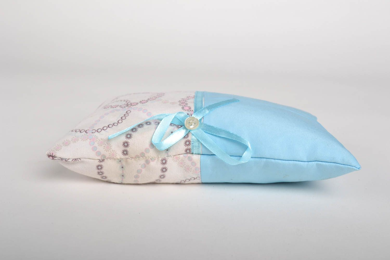 Homemade home decor scented sachet aroma therapy handmade gifts sachet bags photo 4