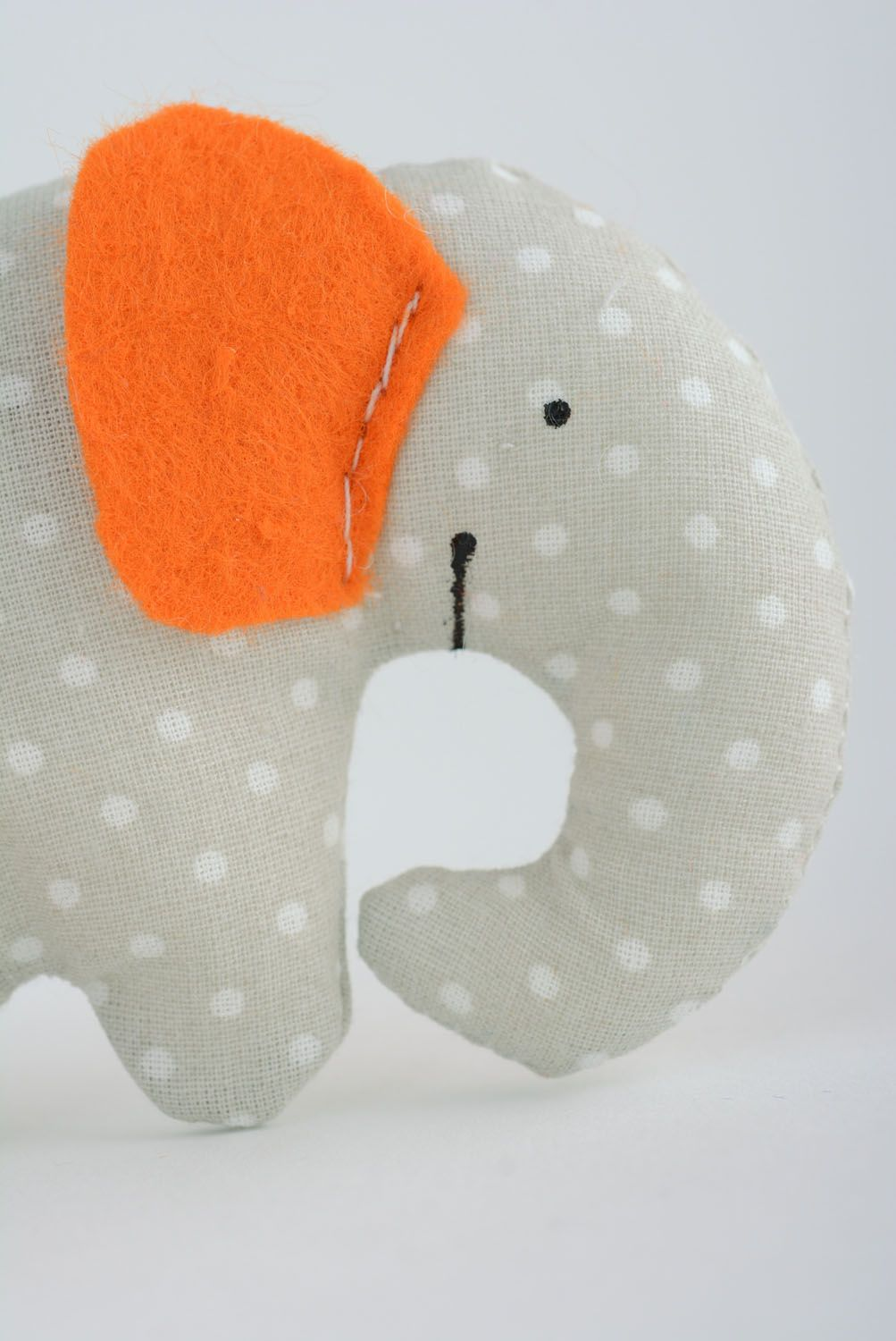 Flavored soft toy Elephant photo 2