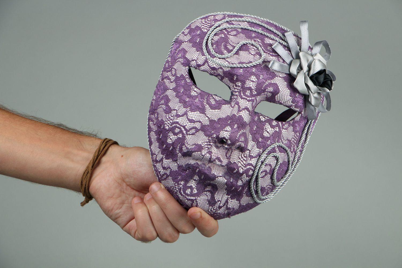 masks Papier mache carnival mask