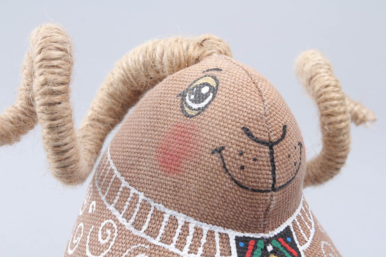 Interior toy Funny Lamb photo 3