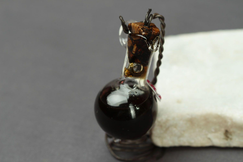 Perfume oil with Eastern aroma photo 2