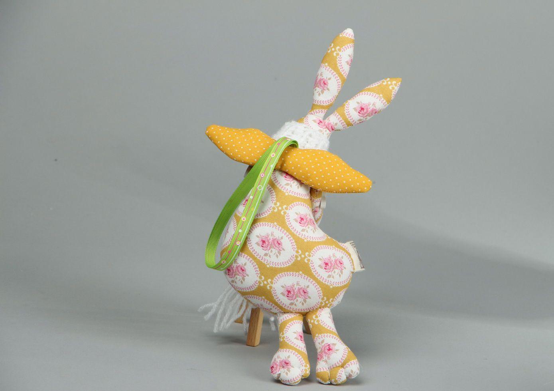 Interior Doll Roger Bunny photo 3