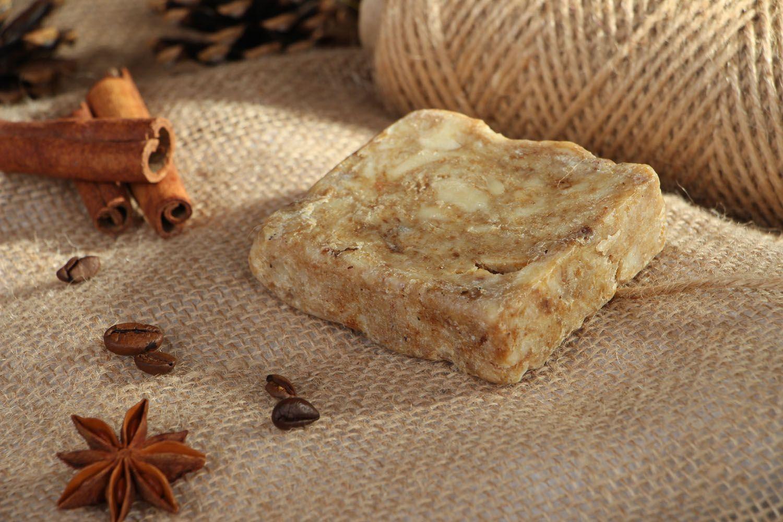 Homemade warming soap photo 5
