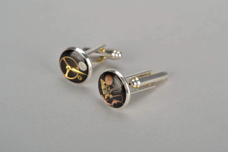 cufflinks Men's cufflinks - MADEheart.com