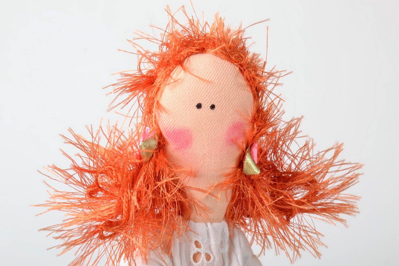 Soft doll photo 3