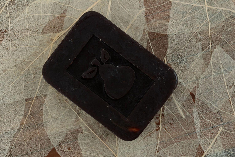 Chocolate soap photo 3