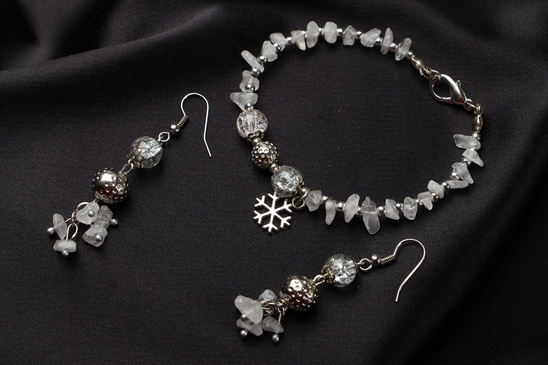 Jewelry set New Year Mood photo 1
