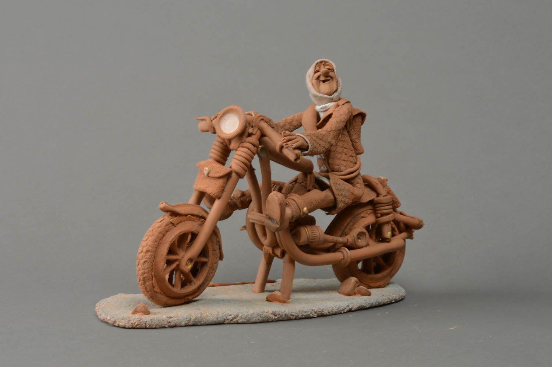 Совет 1: Как сделать фигурку из глины 56