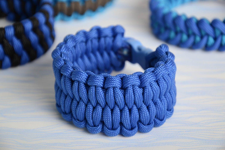 браслеты из шнурков фото родинки