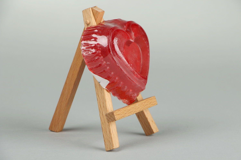 Soap Heart photo 3