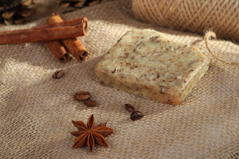 Homemade soap for creasy skin photo 5
