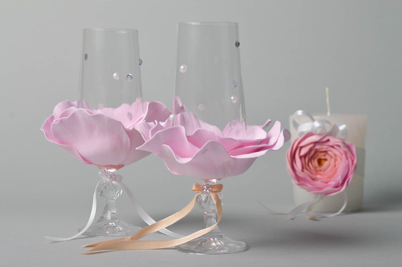 Madeheart handmade wedding glasses wedding candle wedding wedding accessories handmade wedding glasses wedding candle wedding decorations wedding gift ideas madeheart junglespirit Images