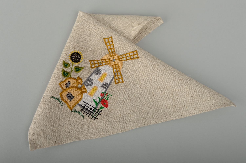 √ cotton handmade applique work elephant bedspread from