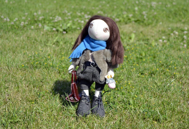 Tilde doll Woman of fashion photo 5