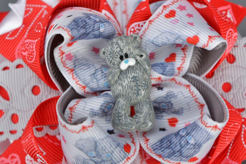 Hair clips Bears photo 5
