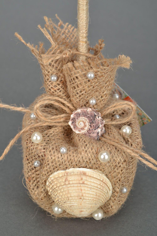 Tree of happiness with seashells photo 4