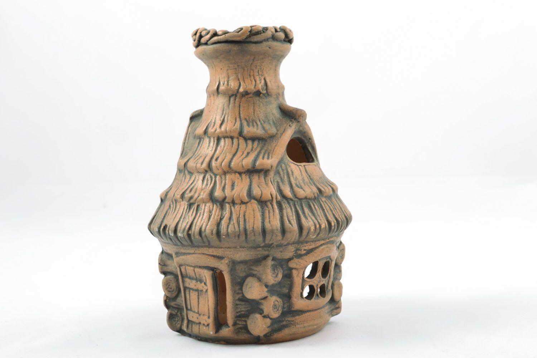 Homemade aroma lamp Rural House photo 2