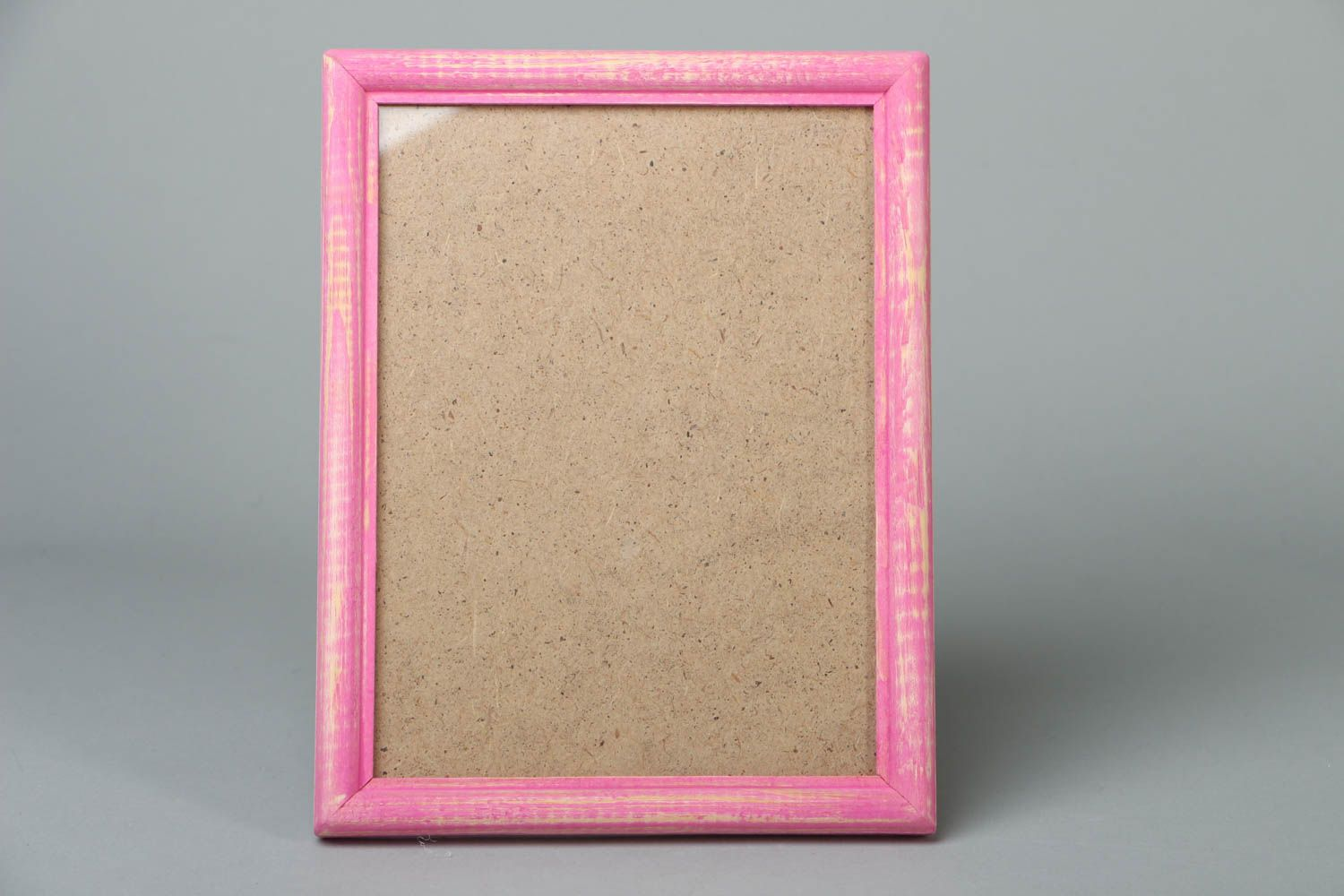 Wooden photo frame 10 x 15  photo 1