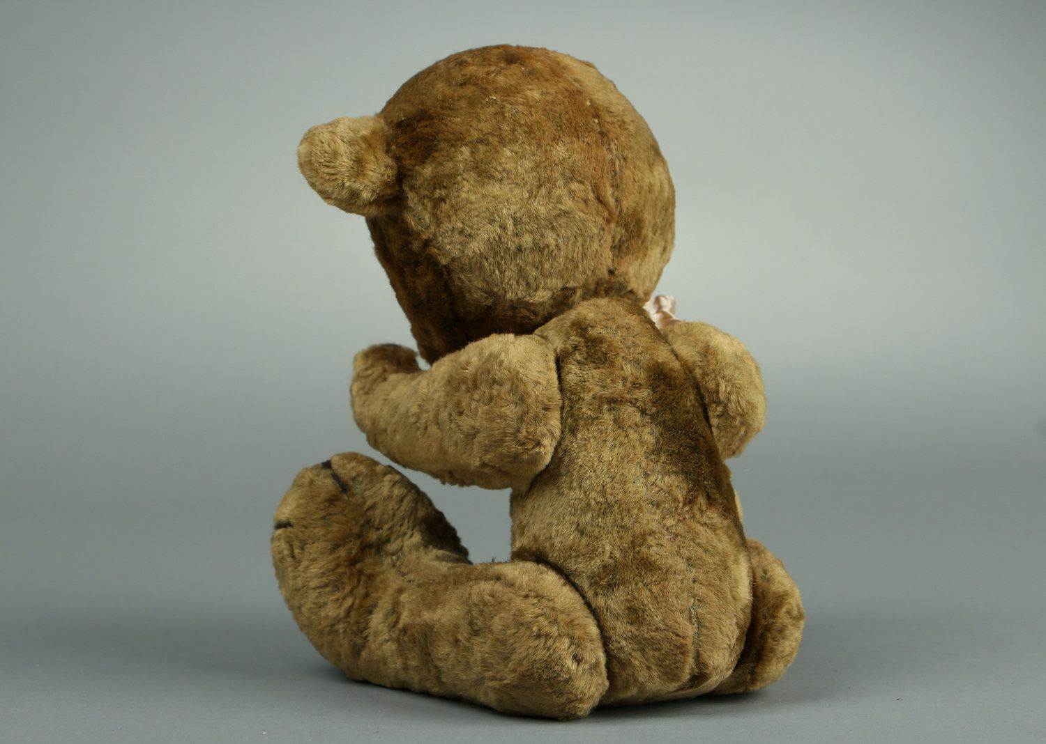 teddy bears Vintage plush Teddy bear - MADEheart.com