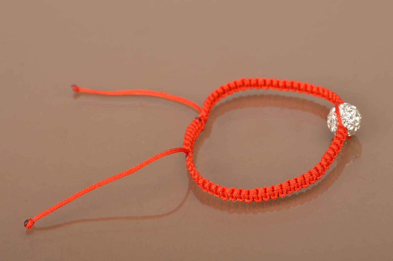Браслеты из вощеного шнура своими руками схемы плетения