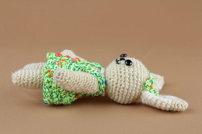Минимишечка Вязание крючком, схемы вязания 37
