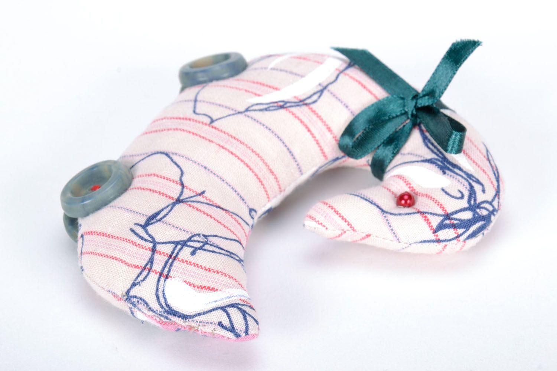 Soft textile toy Duck photo 3