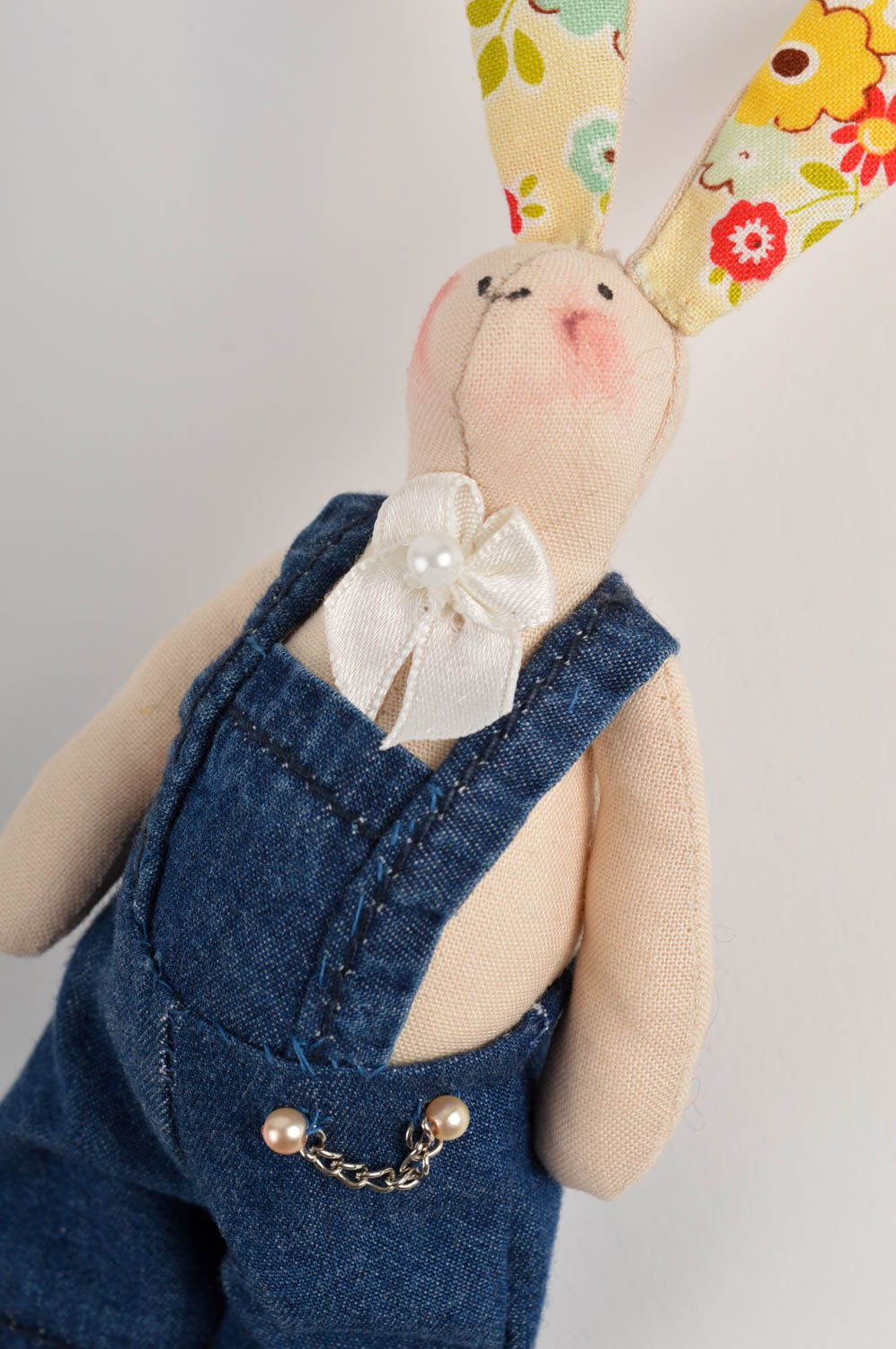 Handmade soft toy cute childrens toys best toys for kids birthday gift ideas - MADEheart.com