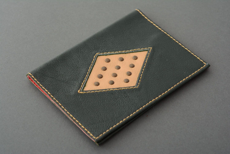 Как своими руками сделать обложку для паспорта своими руками