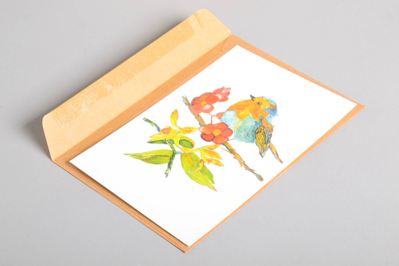 Handmade greeting cards unusual greeting card gift ideas handmade gift photo 5