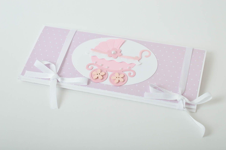 Handmade greeting card homemade postcards designer greeting card souvenir ideas photo 2