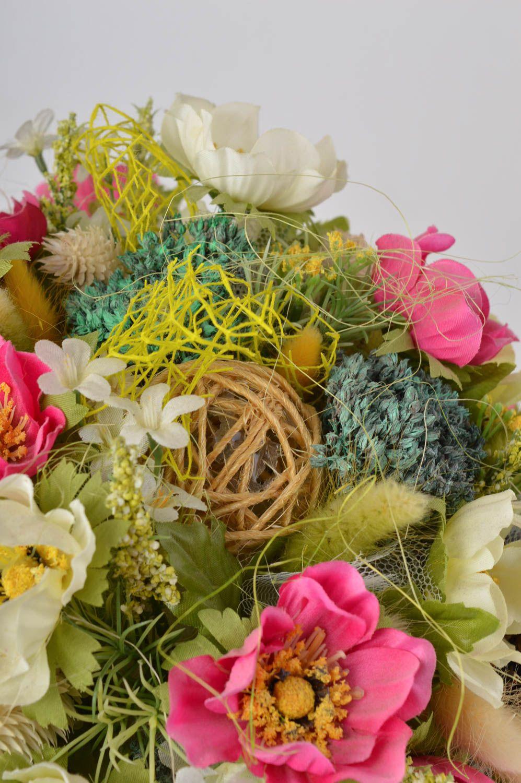 Designer topiary handmade tree table decor housewarming gift decorative use only photo 3