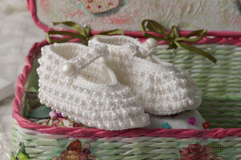 Вязание крючком для новорожденных картинки