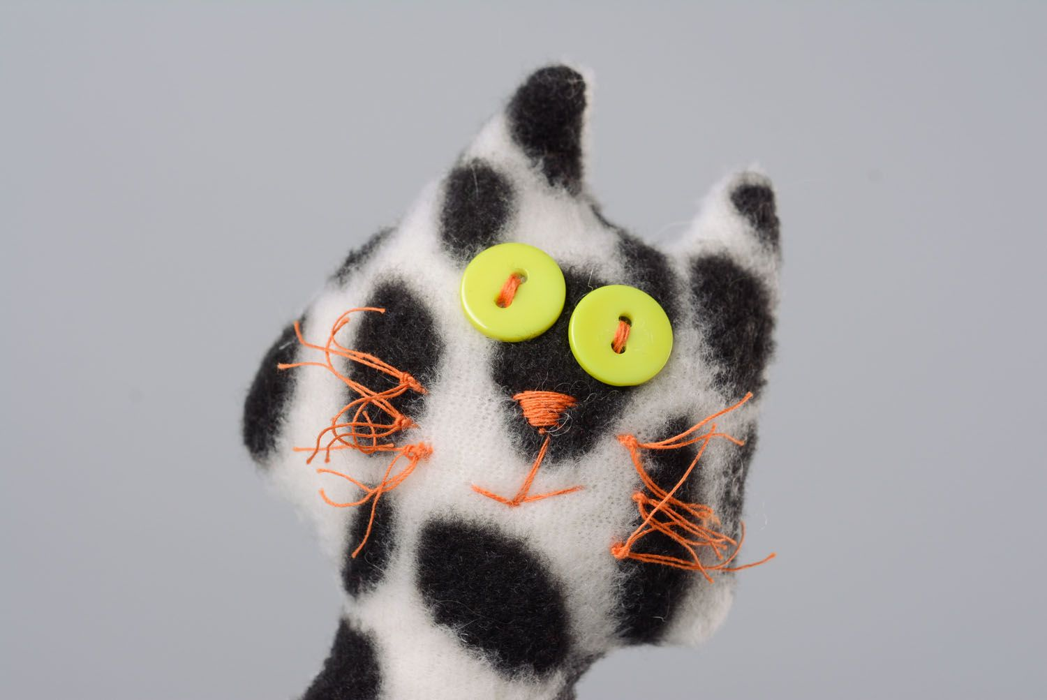 Soft toy with aroma Kitty photo 2