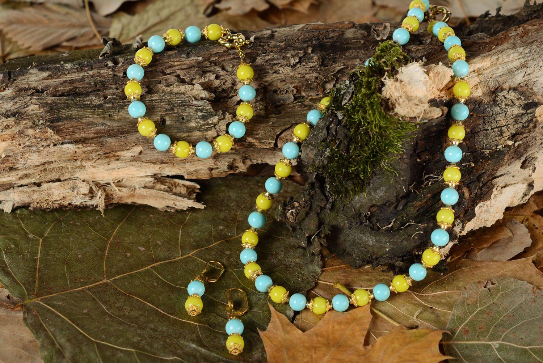 Set of jewelry photo 1