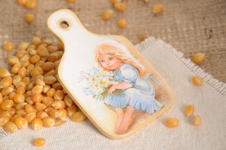Handmade fridge magnet kitchen supplies modern kitchen decorative use only photo 1