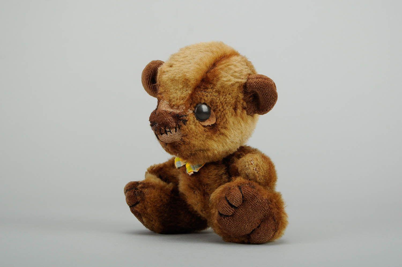 Soft toy Bear Venya photo 1