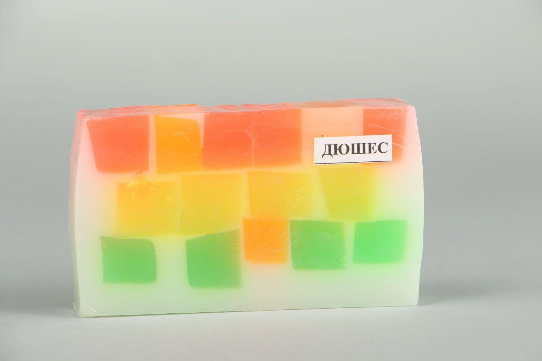 Homemade soap Duchesse photo 4