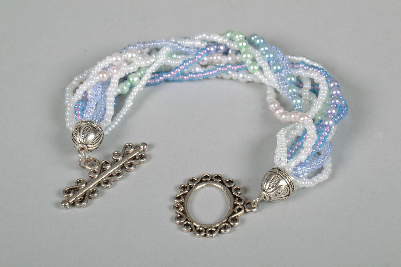 Beaded bracelet photo 3